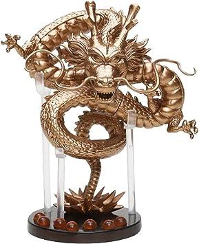 7 Crystal Balls Shelf Collection for Fan Dragon Ball Z Dragon Shenlong Figure