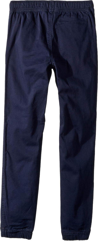 Tommy Hilfiger Kids Mens Pull-On Jogger Pants Toddler//Little Kids