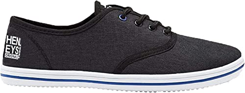 Fashion New Mens Classic Lace Up Canvas Shoes Athletic Sneakers Casual Size 7-12