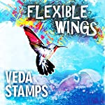 Flexible Wings | Veda Stamps