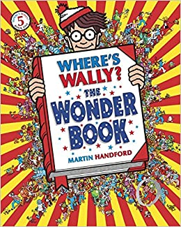 Buy the wonder book wheres wally book online at low prices in buy the wonder book wheres wally book online at low prices in india the wonder book wheres wally reviews ratings amazon altavistaventures Choice Image