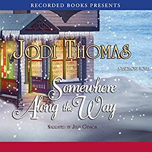 Somewhere Along the Way Audiobook