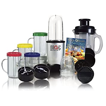 magic bullet: Amazon.es: Hogar