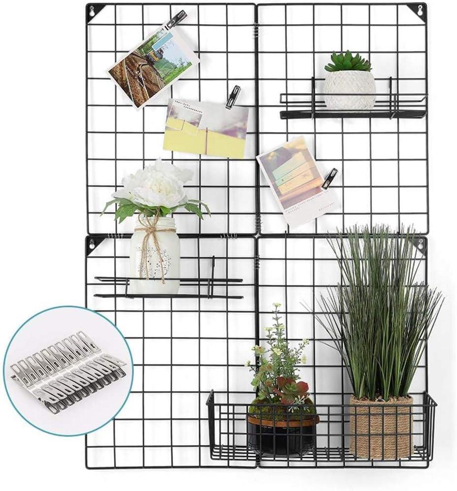 NEX Grid Photo Wall, Grid Panel