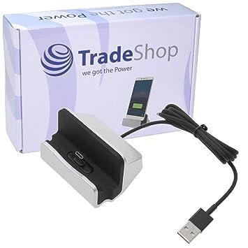 USB 3.1 tipo C universal estación carga estación dock USB Carga ...