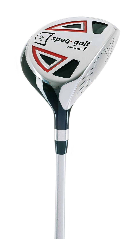 SPEQ - Medio Juego de Palos de Golf para niños (para Zurdos ...