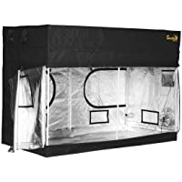 Best Grow Tents 4X8 (SHORTY)
