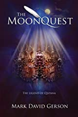 The MoonQuest (The Legend of Q'ntana) Paperback