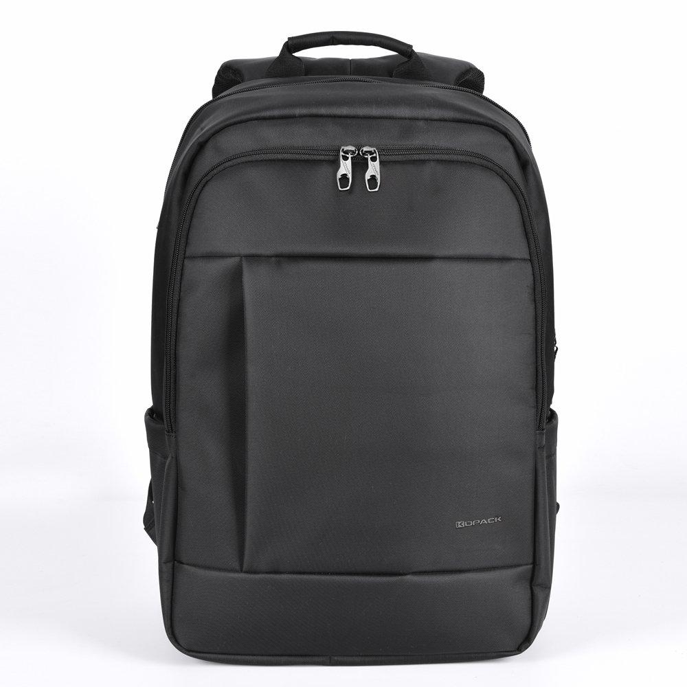KOPACK Business Backpack Scan Smart Anti Theft Tsa Friendly Laptop Bag Black 17 Inch Men