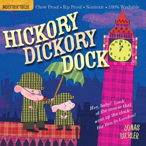 Indestructibles: Hickory Dickory Dock