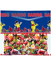 Haribo Funky Mix Caramelle gommose 1 kg