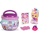 Cry Babies Magic Tears Paci House, Multi
