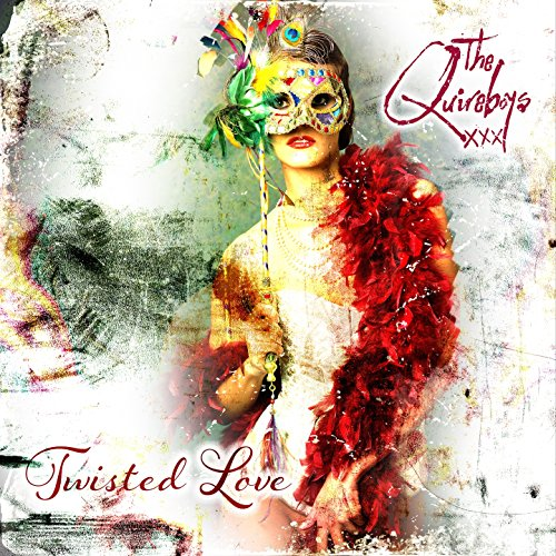 The Quireboys - Twisted Love - CD - FLAC - 2016 - NBFLAC Download