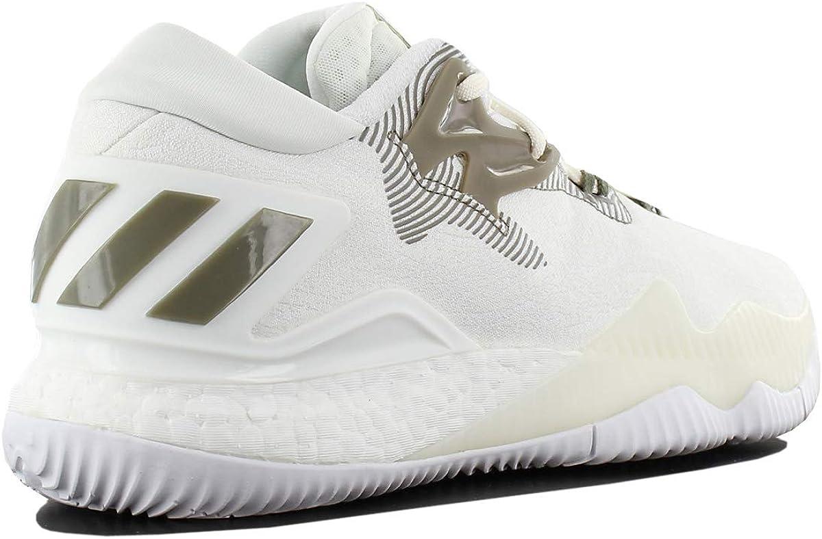 adidas Crazylight Boost Low 2016, Zapatillas de Deporte para Hombre: Amazon.es: Zapatos y complementos