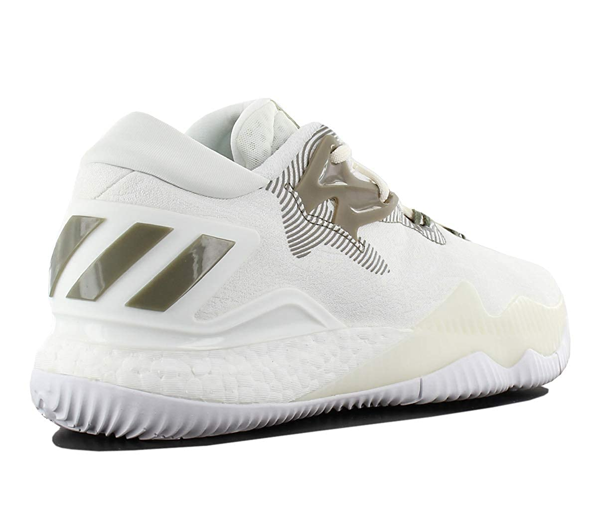 adidas Crazylight Boost Bassa 2016 BB8384 Sneaker: Amazon.it