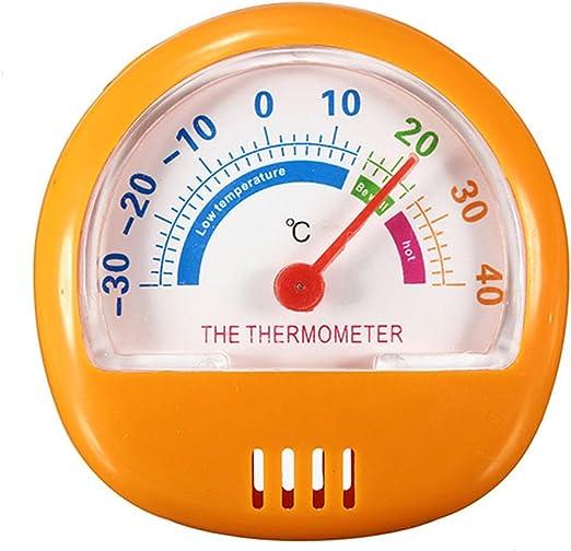Compra GEZICHTA Termómetro de frigorífico, -30 ℃ a 40 ℃, para ...