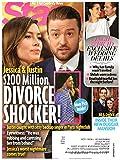 Star Magazine - September 15, 2014 - Justin Timberlake & Jessica Biel - Angelina Jolie & Brad Pitt - Jill Duggar & Derek Dillard - Joan Rivers