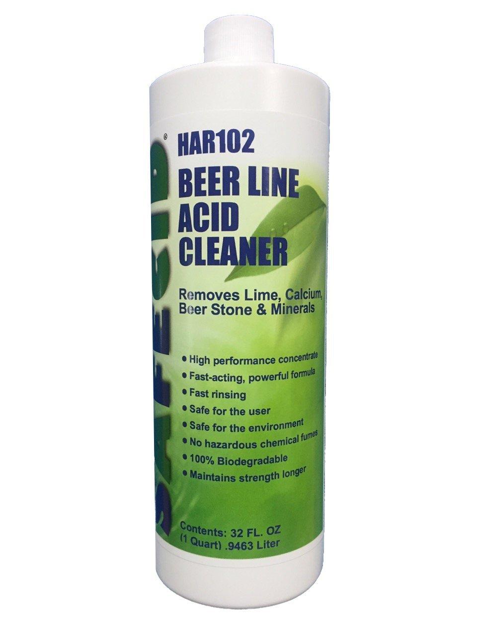 SAFECID Beer Line Acid Cleaner