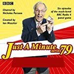 Just a Minute: Series 79: BBC Radio 4 Comedy Panel Game |  BBC Radio Comedy