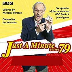 Just a Minute: Series 79
