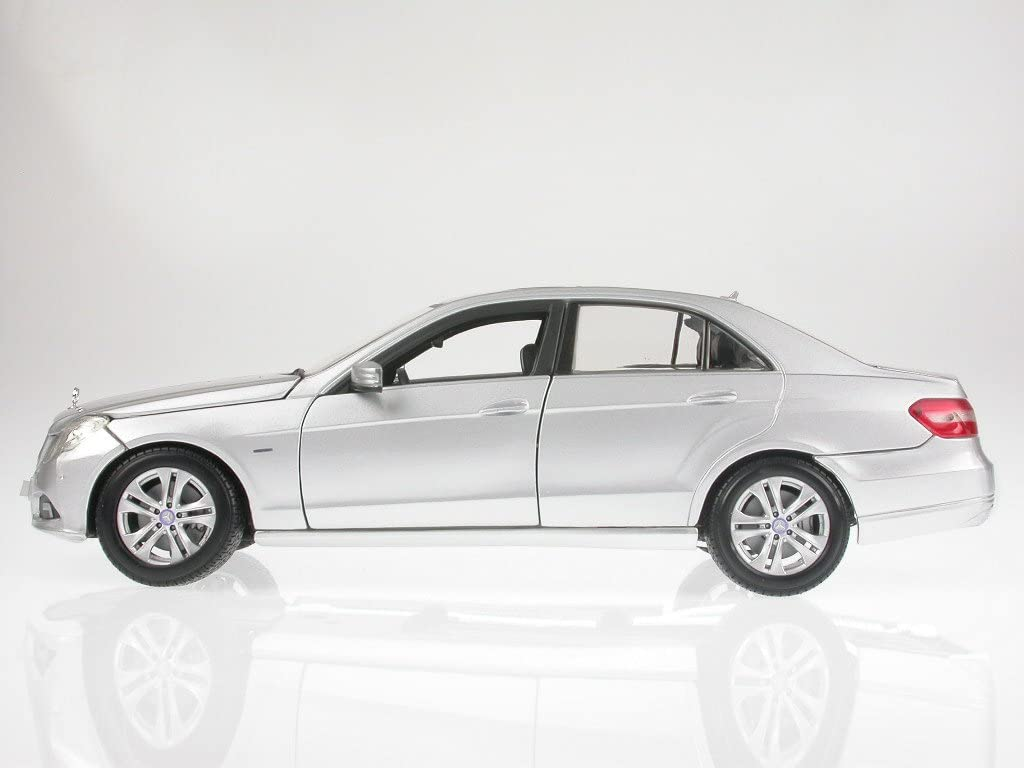 Mercedes-Benz E-Klasse Limousine Palladium Silber Grau W212 Vor Facelift 2009-..