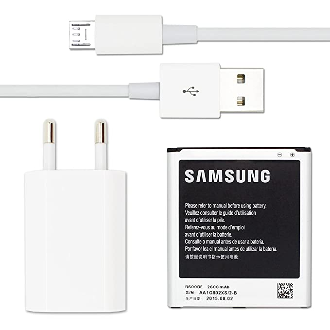 Original Samsung BE-B600BE Galaxy S4 batería + Vpower ...
