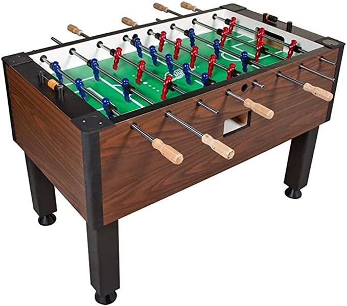 Weighted Red Dynamo Old Style Foosball Man