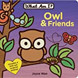Owl and Friends, Joyce Wan, 0843172754