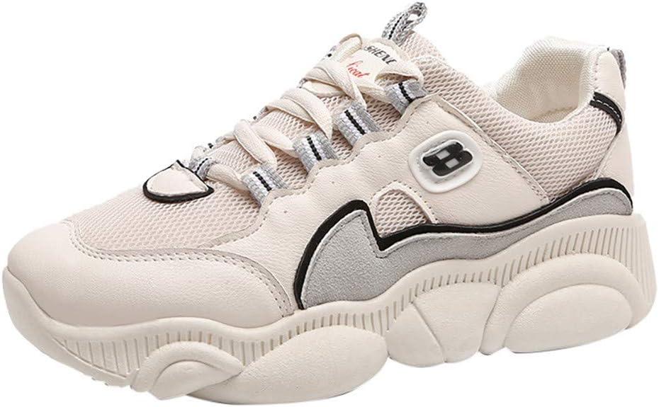 Bluestercool - Zapatillas de running para mujer, modernas ...