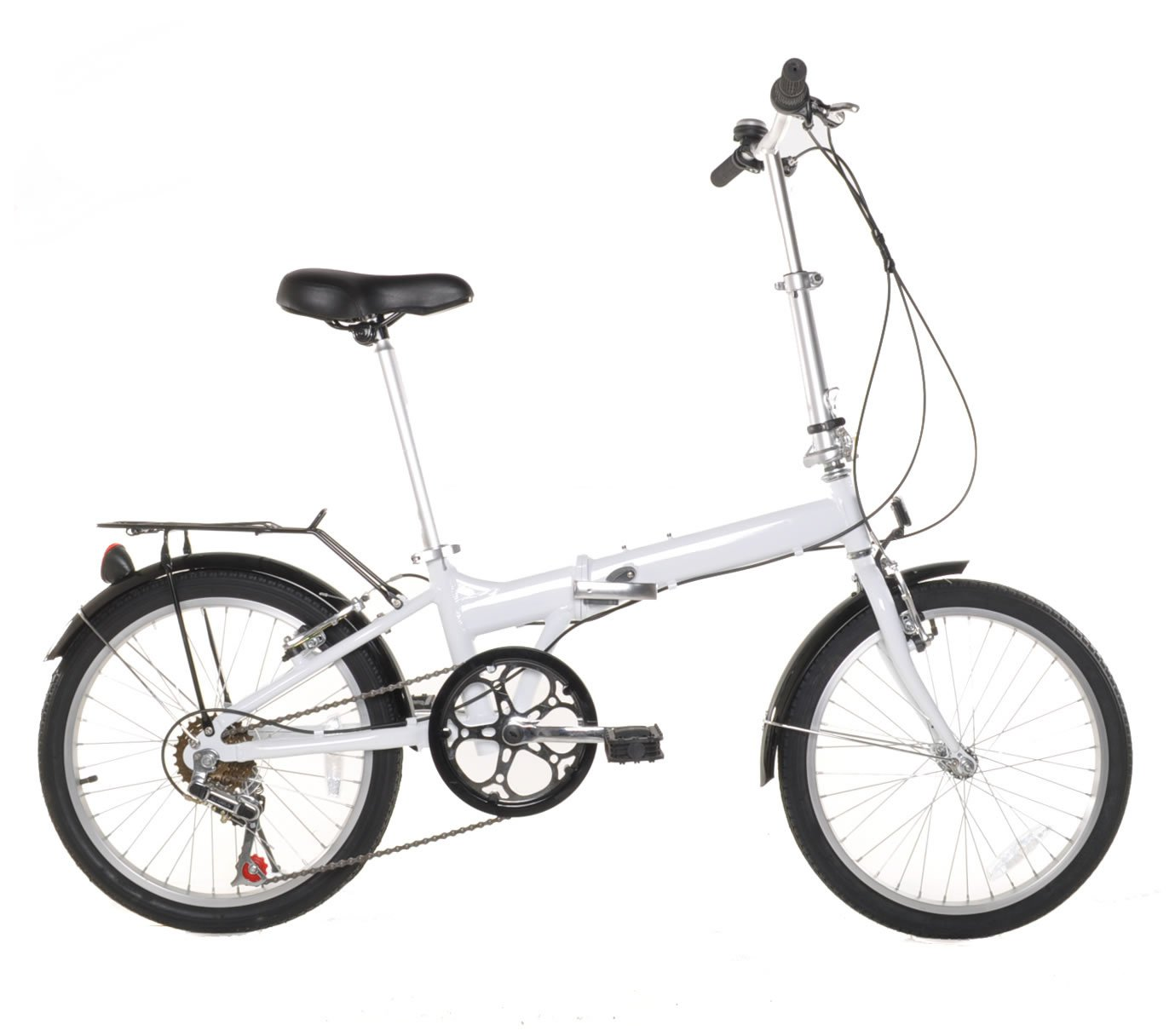 Top 10 Best Folding Bikes Reviews in 2020 6
