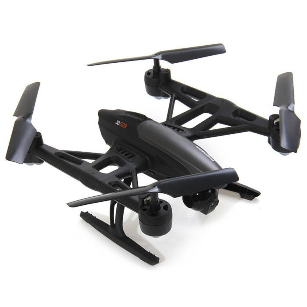 RC Quadcopter,SiniaoJXD 509G 5.8G FPV With 2.0MP HD Camera High Hold Mode RC Quadcopter + Monitor