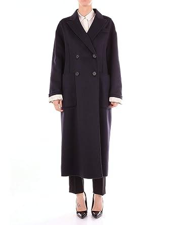 264b23f5bff Prada P600H1QJG Manteau Femme 40  Amazon.fr  Vêtements et accessoires