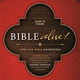 Bargain Audio Book - Bible Alive