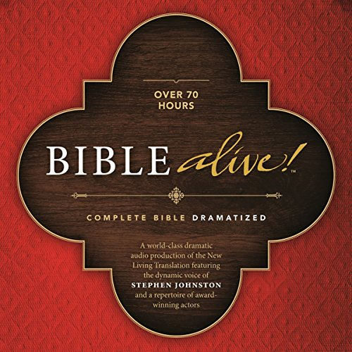 Bible Alive!