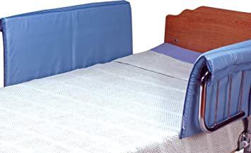 Stupendous Anti Entrapment Bed Rail Pads Creativecarmelina Interior Chair Design Creativecarmelinacom