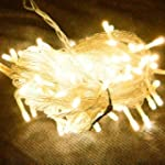300 LED 32M Warm White String Fairy L...