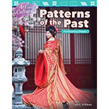 Art and Culture: Patterns of the Past: Partitioning Shapes (Mathematics Readers: Art and Culture)