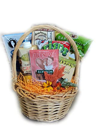 Amazon gluten free get well basket gourmet gift items gluten free get well basket negle Gallery