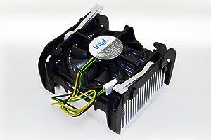 PartsCollection Genuine Intel Socket-478 Pentium-4 CPU Heat Sink Cooling Fan