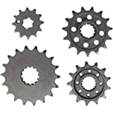 JT Sprockets JTF259.12 12T Steel Front Sprocket
