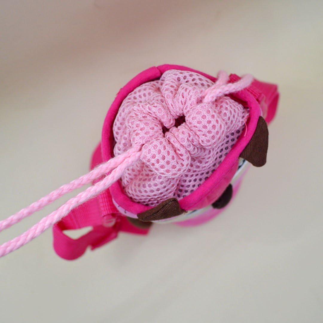 Milya Milchflasche Isolierung Taschen h/ängen zur Kinderwagen Baby Warmhaltebox K/ühltasche Cartoon Baumwolle Thermotasche Isoliertasche