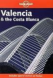 Valencia and the Costa Blanca, Miles Roddis, 1740590325