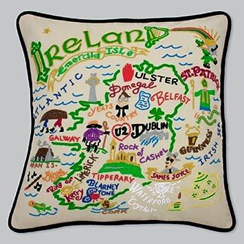 Catstudio Ireland Pillow