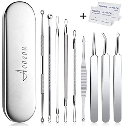 Acne Treatment Tools