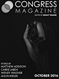 Congress Magazine: Issue 03, October 2016