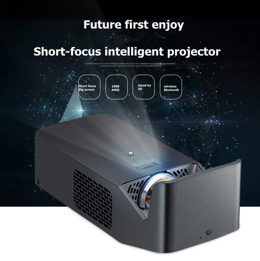 Proyector Inteligente 3D de Enfoque Ultra Corto de Alta definición ...