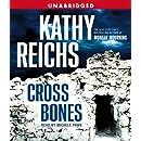 Cross Bones: A Novel (Temperance Brennan Novels)
