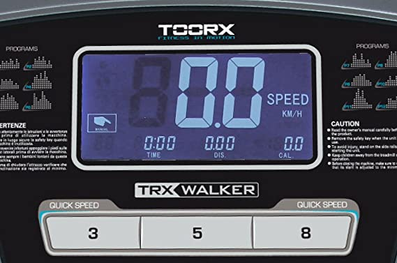 TRX-Walker Caminador