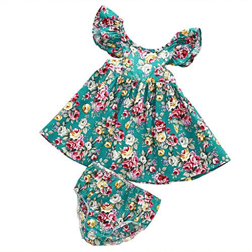 hippie baby girl dresses - 8