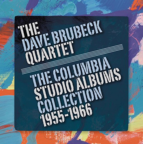 (The Complete Columbia Studio Albums Collection)